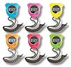 Champion Stop Watch Set Of 6 Neon Colors