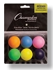 Champion 1 Star Tournament Table Tennis Multicolored Ball