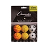 Champion 1 Star Table Tennis 6/Pk Sports