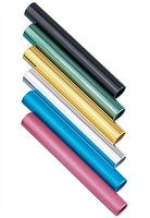 Champion Relay Batons - 6 Pack