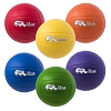 Champion 8 Inch Rhino Skin Low Bounce Volleyball Set