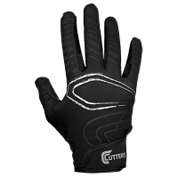 Cutters Youth Rev Receiver Gloves S250