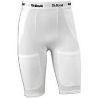 McDavid Youth Pro Model 5-Pocket Compression Girdle