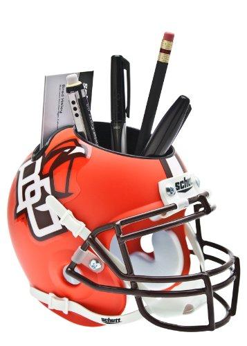BOWLING GREEN FALCONS NCAA Schutt XP Authentic MINI Football Helmet BGSU