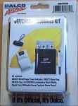 Dalco Football Officials Accessory Kits