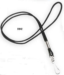 Dalco Whistle Lanyard