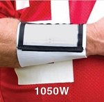 Fisher Quarterback Wristband