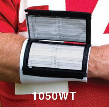 Fisher Wristband Playbook