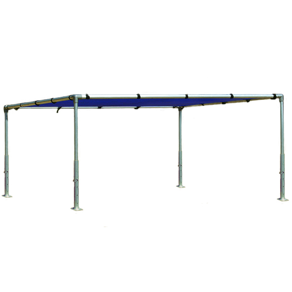 Fisher 10' x 10' Training Open Chute