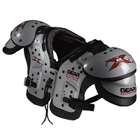 Gear Protec X2 Air JV Shoulder Pad