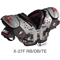 Gear Protec X2 Air X 27F Shoulder Pad