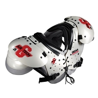 Gear Protec Air Tech Jr Shoulder Pad