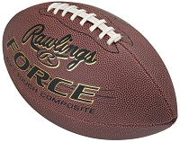 Rawlings Junior Football FORCEJ