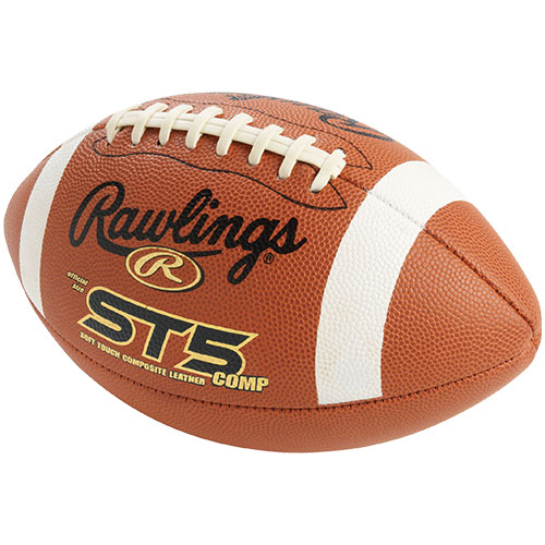 Rawlings Football ST5COMPB