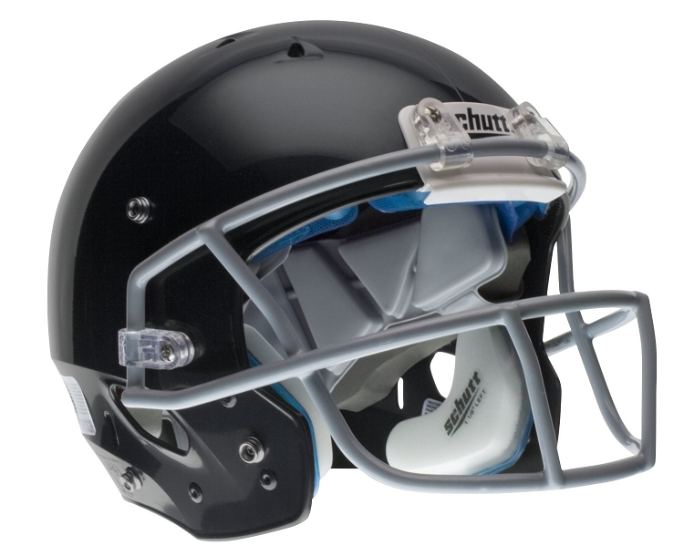 football schutt helmet recruit hybrid helmets youth safety without plus faceguard amazon