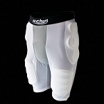 Schutt Youth ProTech 6-Pocket Girdle