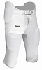 Schutt Varsity Poly Knit All In One Football Pants