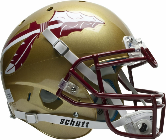 Schutt Florida State Seminoles XP Authentic