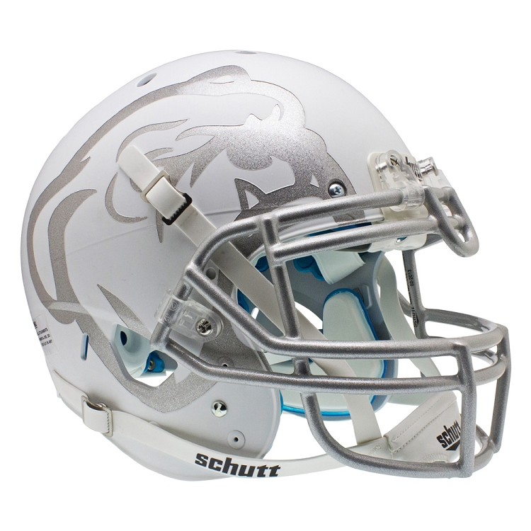 Schutt Mississippi State Bulldogs XP Authentic Alt 1