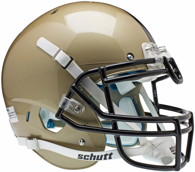 Schutt Army Black Knights XP Authentic