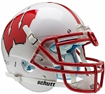 Schutt Wisconsin Badgers XP Authentic