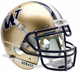 Schutt Washington Huskies XP Authentic