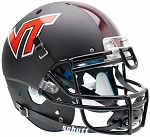 Schutt Virginia Tech Hokies XP Authentic Alt 1