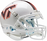 Schutt Virginia Tech Hokies XP Authentic Alt 3