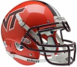 Schutt Virginia Tech Hokies XP Authentic Alt 4