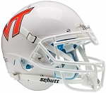 Schutt Virginia Tech Hokies XP Authentic Alt 7