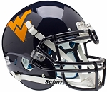 Schutt West Virginia Mountaineers XP Authentic