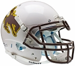 Schutt Wyoming Cowboys XP Authentic