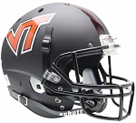 Schutt Virginia Tech Hokies Replica Alt 1