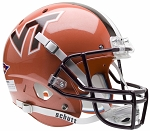 Schutt Virginia Tech Hokies Replica Alt 4