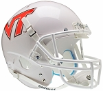 Schutt Virginia Tech Hokies Replica Alt 7
