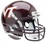Schutt Virginia Tech Hokies Replica