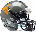 Schutt West Virginia Mountaineers Replica Alt 1
