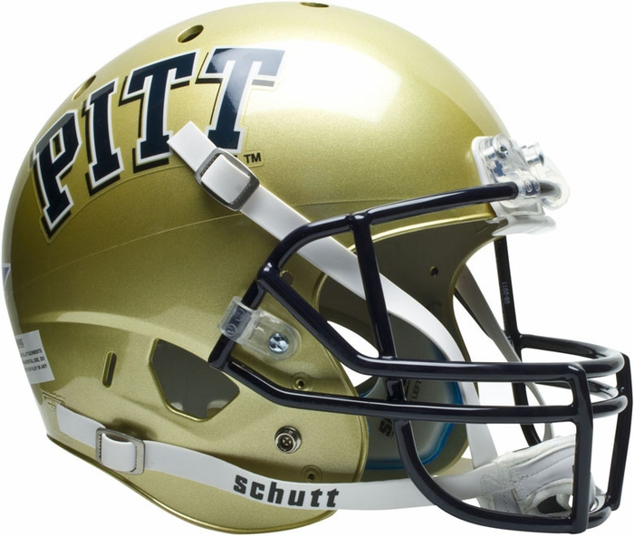 Schutt Pittsburgh Panthers Replica