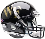 Schutt Wake Forest Demon Deacons Replica