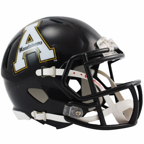 Schutt Appalachian State Mountaineers Replica