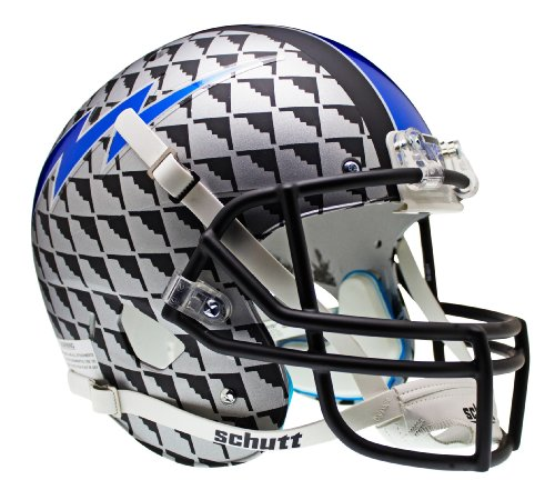 Schutt Air Force Falcons XP Replica Alternate 4