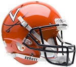Schutt Virginia Cavaliers XP Replica Alt 1