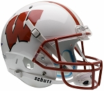 Schutt Wisconsin Badgers XP Replica