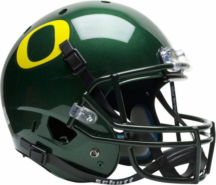 Schutt Oregon Ducks XP Replica