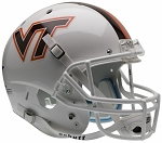 Schutt Virginia Tech Hokies XP Replica Alt 3