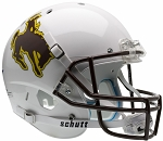 Schutt Wyoming Cowboys XP Replica