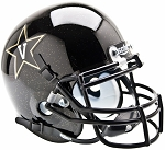 Schutt Vanderbilt Commodores Mini Alt 2