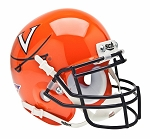 Schutt Virginia Cavaliers Mini Alt 1