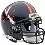 Schutt Virginia Cavaliers Mini