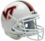 Schutt Virginia Tech Hokies Mini Alt 3